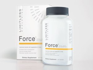 FORCE™ TOTAL BODY OXYGENATOR, oxygenator, workout supplement