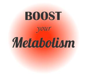 metabolism, boost your metabolism, lose weight, improve metabolism, increase metabolism